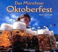 9783765430688: Das Münchner Oktoberfest