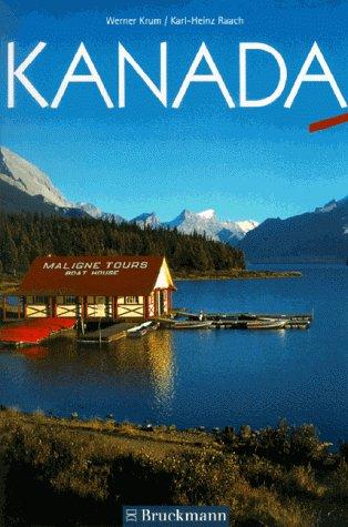 9783765430923: Kanada
