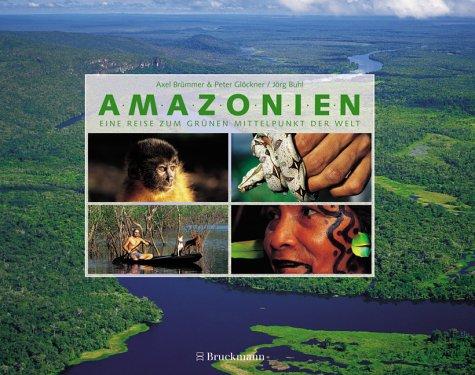 9783765435416: Amazonien
