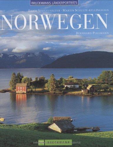 9783765436185: Norwegen.