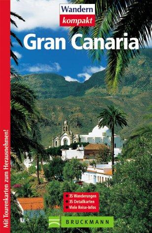 9783765436604: Gran Canaria