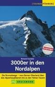 9783765439308: 3000er in den Nordalpen