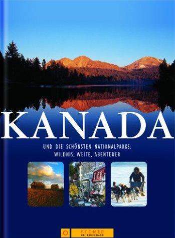 9783765440489: Kanada