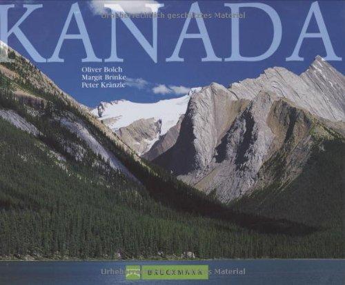 9783765440779: Kanada