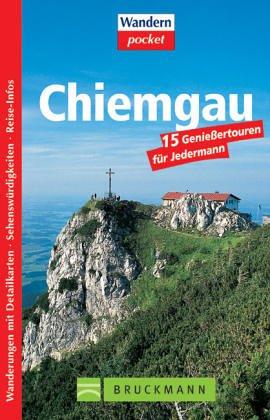 9783765442759: Chiemgau