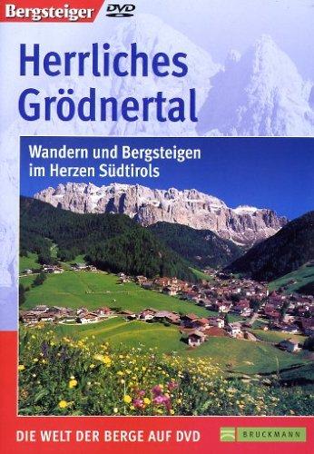 9783765443077: Herrliches Grödnertal [Alemania] [DVD]