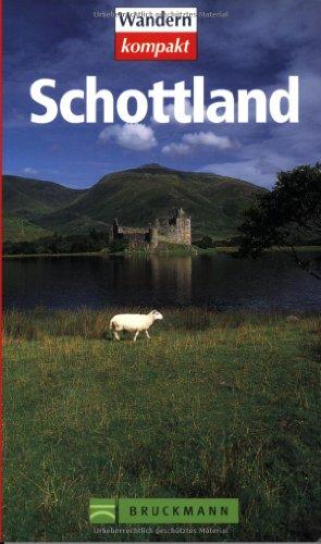 9783765443329: Schottland: Mit Tourenkarten zum Heraustrennen