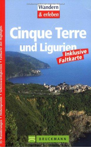 9783765444135: Cinque Terre und Ligurien
