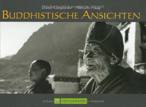 9783765444869: Buddhistische Ansichten