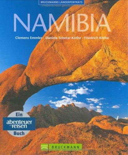 9783765445217: Namibia