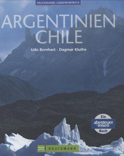 9783765445538: Argentinien / Chile