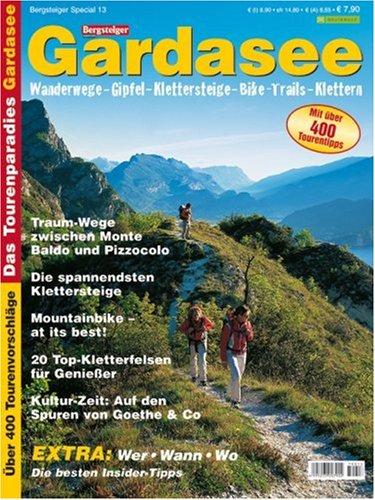 9783765446467: Gardasee