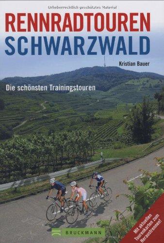 9783765447785: Rennradtouren Schwarzwald: Die schönsten Trainingstouren