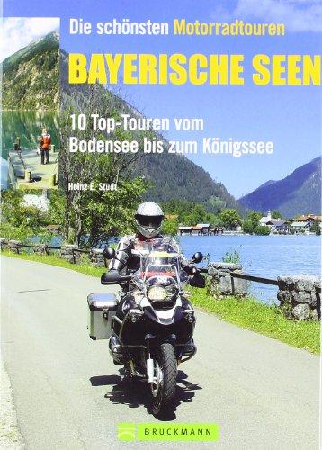die sch nsten motorradtouren bayerische seen 10 top. Black Bedroom Furniture Sets. Home Design Ideas