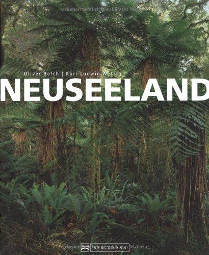 9783765449307: Neuseeland