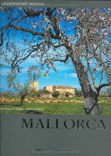 9783765450297: Mallorca ; Premiumausgabe; Deutsch; , 200 farb. Abb