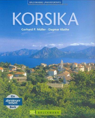 9783765450778: Korsika