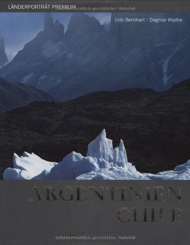 9783765450822: Argentinien / Chile