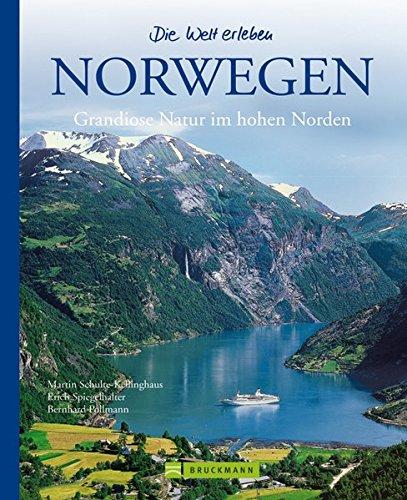9783765455353: Norwegen: Grandiose Natur im hohen Norden