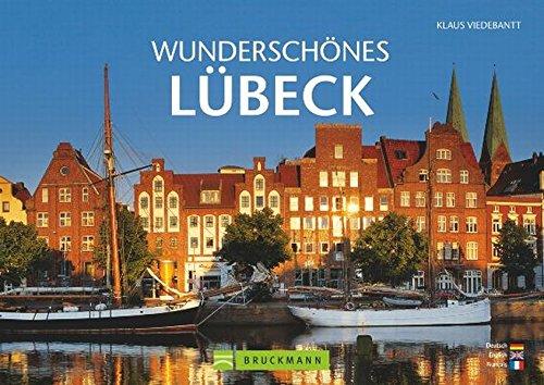 9783765455834: Wunderschönes Lübeck