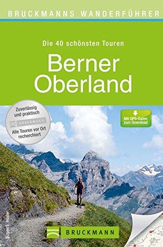 9783765456756: Berner Oberland
