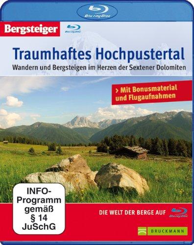 9783765456824: Traumhaftes Hochpustertal [Alemania] [DVD]