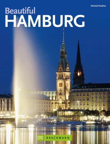 Beautiful Hamburg