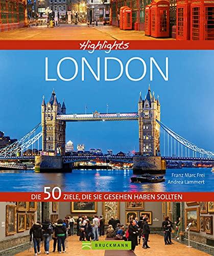 9783765458354: Highlights London