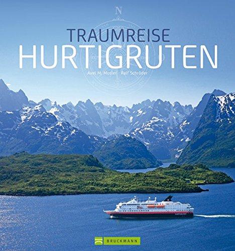 9783765458798: Traumreise Hurtigruten