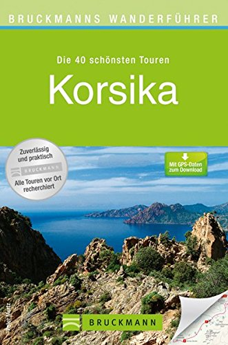 9783765458910: Korsika