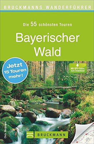 9783765458958: Bayerischer Wald