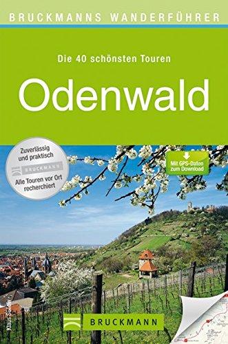 9783765459016: Odenwald