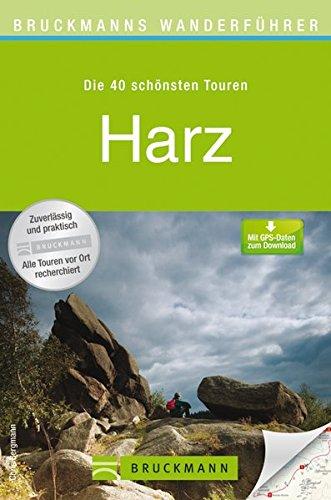 9783765459030: Harz