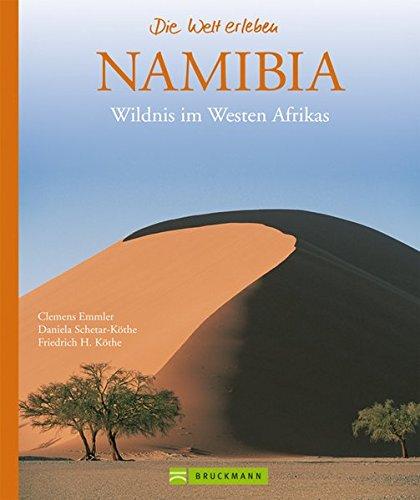 9783765460265: Namibia