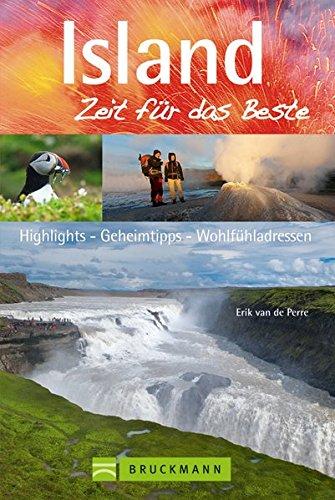 9783765460623: Island - Zeit für das Beste