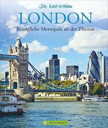 9783765467820: London: Königliche Metropole an der Themse