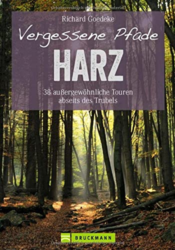 Vergessene Pfade im Harz: Richard Goedeke