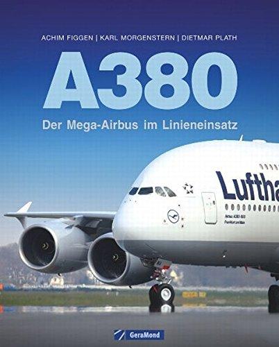 A380 (GeraMond) Figgen, Achim Plath, Dietmar: Imported By Yulo Inc.