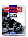 9783765471339: Schienenstrang nach Stalingrad
