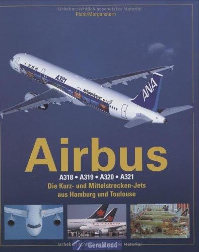 9783765472152: Airbus A318/A319/A320/A321