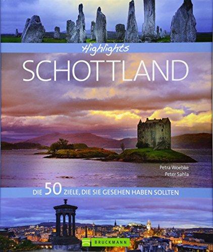 9783765482243: Highlights Schottland: Die 50 Ziele, die Sie gesehen haben sollten