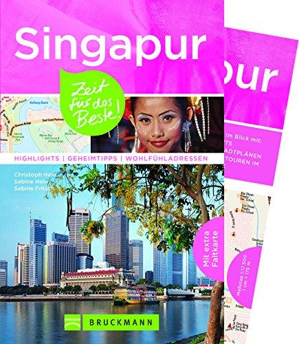 9783765485121: Singapur - Zeit für das Beste
