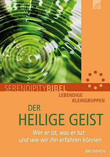 9783765507793: Der Heilige Geist