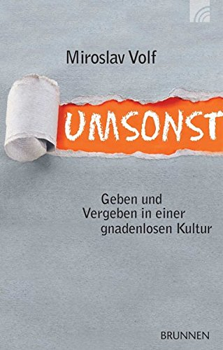 Umsonst (9783765511851) by [???]