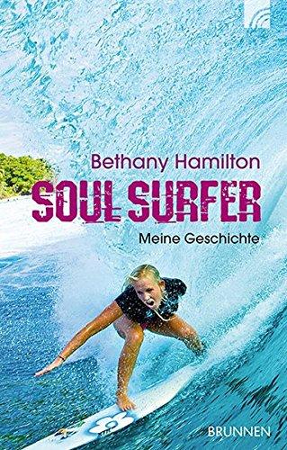 9783765511974: Soul Surfer