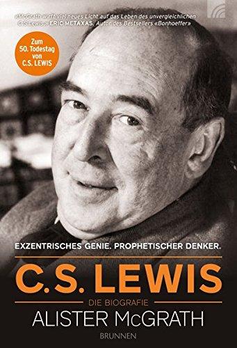 9783765518065: C. S. Lewis - Die Biografie