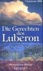 9783765518478: Die Gerechten des Luberon