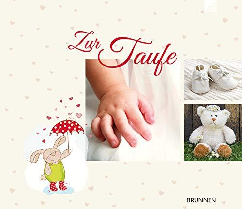 9783765530203: Zur Taufe