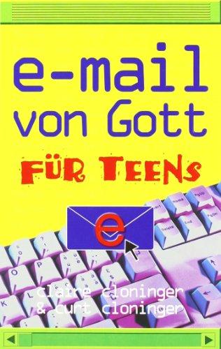 9783765540288: Email von Gott für Teens