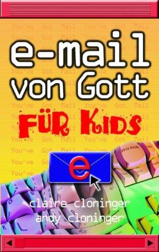 9783765540653: E-Mail von Gott für Kids